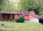 Foreclosed Home in Gerton 28735 BEARWALLOW MOUNTAIN RD - Property ID: 4219960647