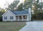Foreclosed Home in Rocky Mount 27804 BOBWHITE LN - Property ID: 4219967204