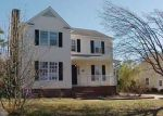 Foreclosed Home in Charlotte 28227 CARADON DR - Property ID: 4219981676