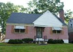 Foreclosed Home in Dayton 45406 LITCHFIELD AVE - Property ID: 4220027210