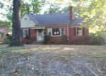 Foreclosed Home in Rocky Mount 27801 HILL ST - Property ID: 4221125656