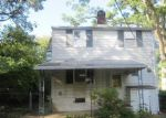 Foreclosed Home in Catonsville 21228 RIDGE RD - Property ID: 4221222897