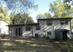 Foreclosed Home in Topeka 66614 SW TWILIGHT DR - Property ID: 4221413855