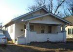 Foreclosed Home in Parsons 67357 S PARK AVE - Property ID: 4221761596