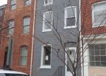Foreclosed Home in Baltimore 21223 W PRATT ST - Property ID: 4221842171