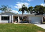 Foreclosed Home in New Port Richey 34653 BROOKSIDE LN - Property ID: 4221920131