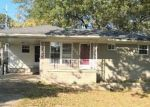 Foreclosed Home in North Little Rock 72118 COORS DR - Property ID: 4222251240
