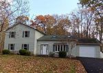 Foreclosed Home in East Stroudsburg 18302 WHITE DOVE DR - Property ID: 4222352866
