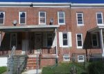 Foreclosed Home in Baltimore 21213 ELMORA AVE - Property ID: 4222490827