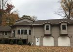 Foreclosed Home in Balsam Lake 54810 COUNTY ROAD I - Property ID: 4222647171