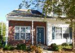 Foreclosed Home in Winston Salem 27103 HALLE ANN CIR - Property ID: 4222948500