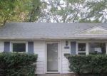 Foreclosed Home in Westland 48186 GLEN ST - Property ID: 4223080779