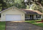 Foreclosed Home in Lady Lake 32159 CARRIAGE LN - Property ID: 4223331284