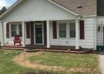 Foreclosed Home in Raleigh 27601 MINERVA ST - Property ID: 4223673344