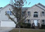 Foreclosed Home in Douglasville 30135 HUNTING CREEK PASS - Property ID: 4224105184