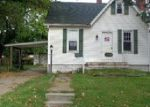 Foreclosed Home in Granite City 62040 WASHINGTON AVE - Property ID: 4224167384
