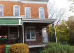 Foreclosed Home in Baltimore 21218 E 30TH ST - Property ID: 4224309732