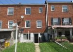Foreclosed Home in Baltimore 21213 BALFERN AVE - Property ID: 4224316741