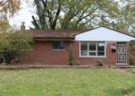 Foreclosed Home in Southfield 48076 GLASGOW ST - Property ID: 4224335567