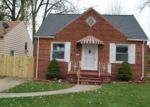 Foreclosed Home in Cleveland 44135 CLIFFORD AVE - Property ID: 4224478789
