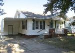 Foreclosed Home in Holdenville 74848 N BURNS ST - Property ID: 4224498492
