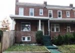 Foreclosed Home in Baltimore 21218 WILSBY AVE - Property ID: 4224667102