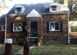 Foreclosed Home in Capitol Heights 20743 OPUS AVE - Property ID: 4224670169