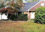 Foreclosed Home in Westport 06880 WESTON RD - Property ID: 4224975897