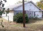 Foreclosed Home in Weatherford 76087 SPRING CREEK RD - Property ID: 4225174282