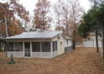 Foreclosed Home in Eufaula 74432 E BABOCK ST - Property ID: 4225255308