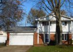 Foreclosed Home in Holt 48842 DAVLIND DR - Property ID: 4225477356
