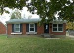 Foreclosed Home in Louisville 40219 DANA LYNN WAY - Property ID: 4225535165