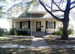 Foreclosed Home in Lyons 67554 S DOUGLAS AVE - Property ID: 4225543499