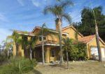 Foreclosed Home in Vista 92084 LONE OAK RD - Property ID: 4225780886