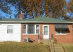 Foreclosed Home in Saint Louis 63116 OLEATHA AVE - Property ID: 4225912264