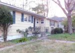 Foreclosed Home in Monticello 12701 STARR AVE - Property ID: 4226174619
