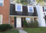 Foreclosed Home in Crofton 21114 GREENTREE CT - Property ID: 4226217989