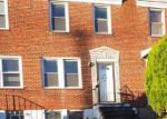 Foreclosed Home in Baltimore 21213 ARDLEY AVE - Property ID: 4226254778
