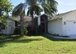 Foreclosed Home in New Port Richey 34653 WHITETAIL LN - Property ID: 4226459744