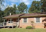 Foreclosed Home in Lenoir 28645 TABLEROCK RD - Property ID: 4226743100