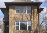 Foreclosed Home in Oak Park 60302 S HARVEY AVE - Property ID: 4227389105
