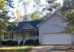 Foreclosed Home in Eatonton 31024 TANGLEWOOD RD SW - Property ID: 4227527521