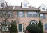 Foreclosed Home in Norristown 19401 GODSPEED CT - Property ID: 4227655407