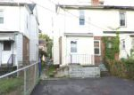 Foreclosed Home in Trenton 08609 WOODLAWN AVE - Property ID: 4227805638