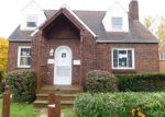Foreclosed Home in Pittsburgh 15234 MAY ST - Property ID: 4228262888