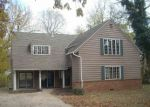 Foreclosed Home in Ponca City 74601 N 7TH ST - Property ID: 4228306679