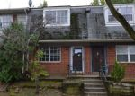 Foreclosed Home in Millersville 21108 NORWOOD DR - Property ID: 4228765227