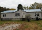 Foreclosed Home in Campton 41301 TURKEY RUN RD - Property ID: 4228815155