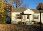 Foreclosed Home in Paducah 42001 N 25TH ST - Property ID: 4228839696