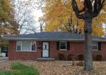Foreclosed Home in Evansville 47714 DIANNE AVE - Property ID: 4228902309